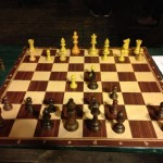 simultanea beach chess 2013 2