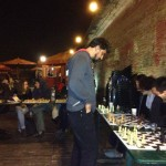 simultanea beach chess 2013 4