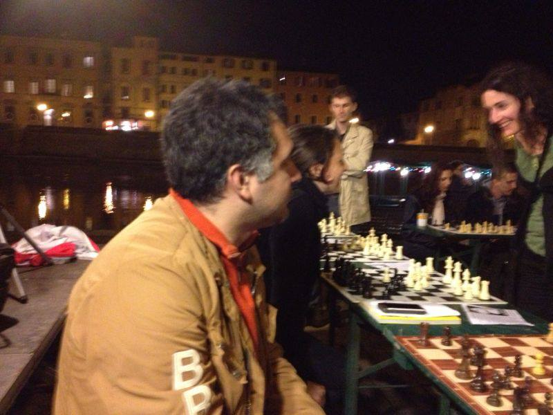simultanea beach chess 2013 9